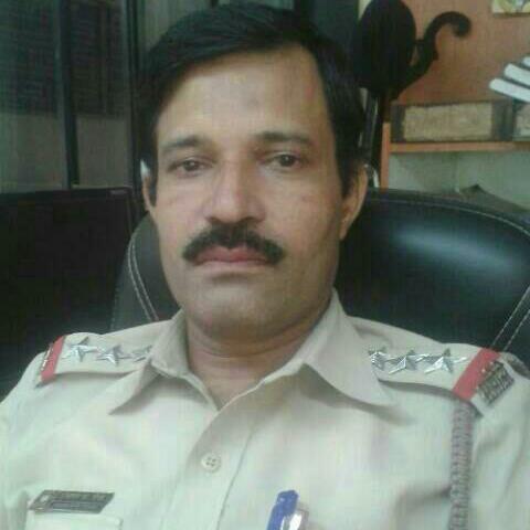 PI Imtiyaz Shaikh - Sheikh