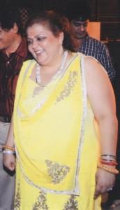 Nandini Suchde
