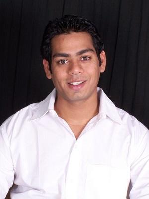 Advocate Sanjeet Shukla