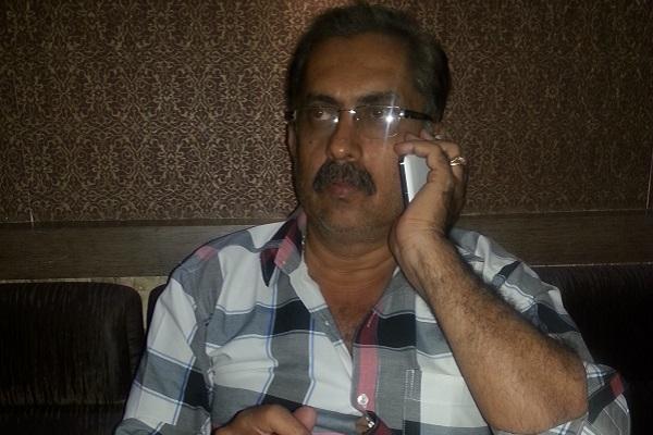 Complainant Jaideo Kalyani